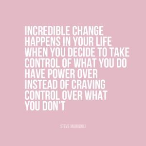 Control-Quote